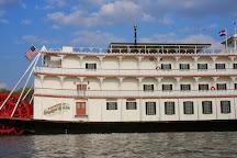 Showboat Branson Belle, Branson, United States