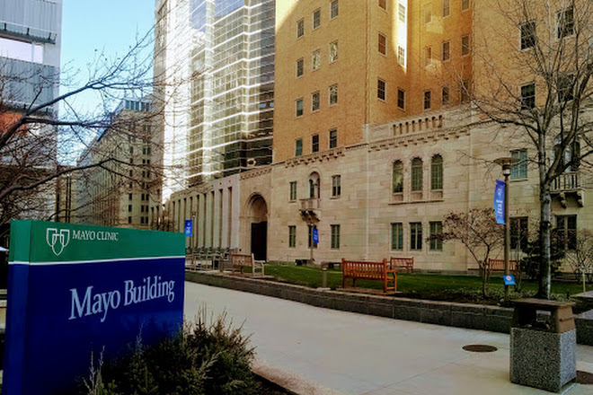 Visit The Plummer Building - Mayo Clinic Historical Suite on