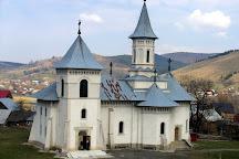 Humor Monastery, Gura Humorului, Romania