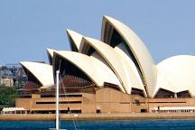 Sydney Top Spot Tours, Sydney, Australia