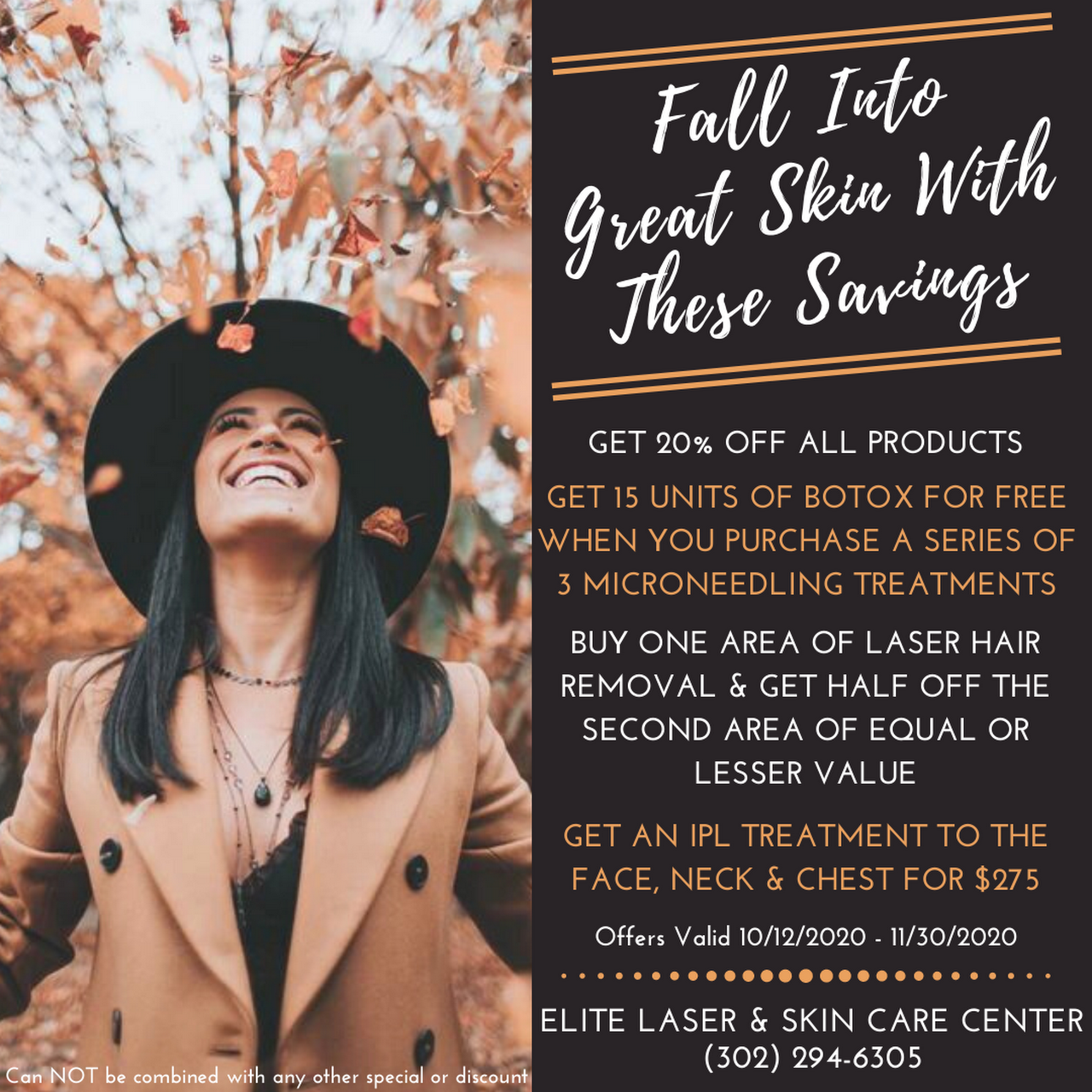 Elite Laser Skin Care Center Medical Spa In Newark
