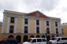 Teatro Tapia, San Juan, Puerto Rico