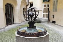 Keplerovo Museum, Prague, Czech Republic