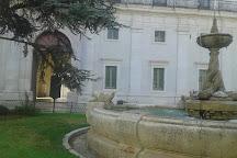 Palazzo Ducale, Martina Franca, Italy