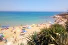 Spiaggia Pantanello