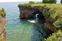 Apostle Islands National Lakeshore, Wisconsin, United States