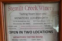 Stemilt Creek Winery Tasting Room, Leavenworth, United States