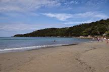 Estaleiro Beach, Balneario Camboriu, Brazil