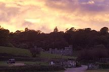 Caerhays Castle, Caerhays, United Kingdom