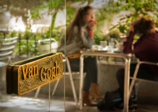 Restaurante van Gogh Café