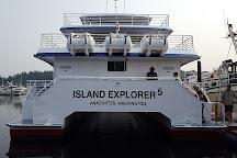 Island Adventures, Anacortes, United States