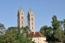 Kirche St.Peter, Straubing, Germany