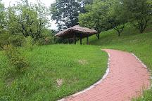 Yeongnamlu, Miryang, South Korea