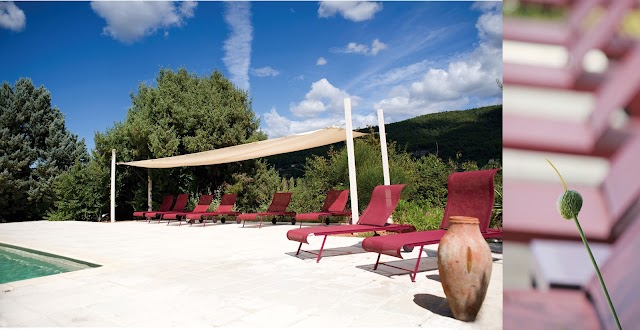 """Bed And Breakfast with pool provence """" Maison Alegria"""""""