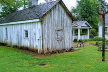 Helen Keller Birthplace, Tuscumbia, United States