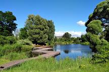 Salaspils Botanic Garden, Salaspils, Latvia