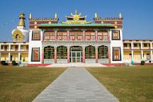 Mindrolling Monastery, Dehradun District, India