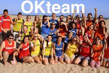 Ok Team, Barcelona, Spain