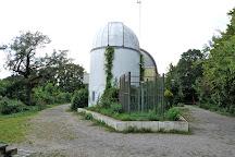 Wilhelm-Foerster-Sternwarte e.V. mit Planetarium am Insulaner, Berlin, Germany