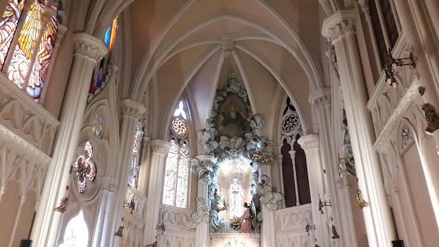 Misioneras del Santísimo Sacramento y María Inmaculada