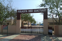 Khijadiya Bird Sanctuary, Jamnagar, India
