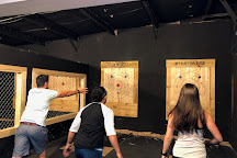 Axe Throwing Tampa, Tampa, United States