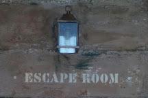 El Bunker Escape, Getxo, Spain