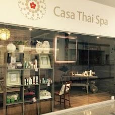 Casa Thai Spa mexico-city MX