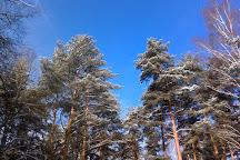Mežaparks, Riga, Latvia