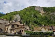 Roccaporena, Santuario di S. Rita, Roccaporena, Italy