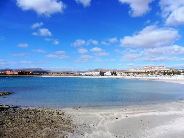 Playa Caleta de Fuste