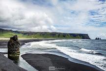 Reynisfjall, Vik, Iceland