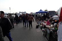 Flea Market, Prague, Czech Republic