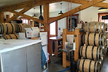 Port Chilkoot Distillery, Haines, United States
