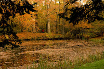 Park Vijversburg, Tytsjerk, The Netherlands