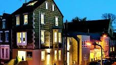 Ethos Hotel & Caffè oxford