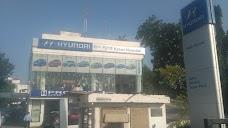 Ketan Hyundai amravati