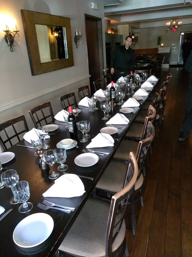 Cosimo's Italian Restaurant