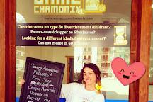 Escape Game Chamonix, Chamonix, France