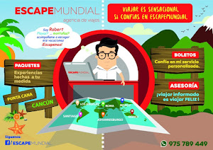 ESCAPE MUNDIAL 632 4