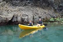 Koru Kayaking, St Agnes, United Kingdom