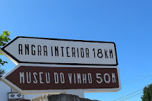 Museu do Vinho, Terceira, Portugal