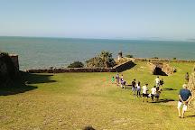Santo Antonio de Ratones fort, Florianopolis, Brazil