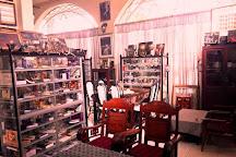 Museum of Tarot, Can Tho, Vietnam