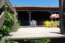 Fora Beach, Ilha do Mel, Brazil