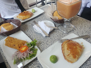 Star Cafe Gourmet 1