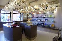 Mazzega Glass Srl, Murano, Italy