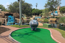 Ember Island Miniature Golf, Ocean City, United States