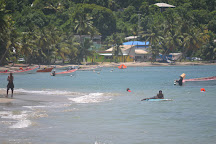 Laborie Beach, Laborie, St. Lucia