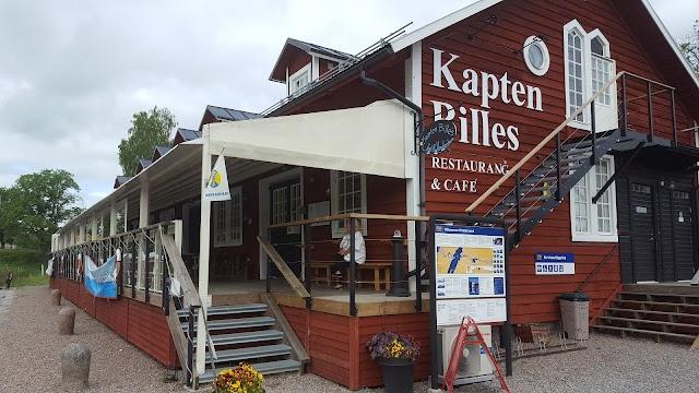 Kapten Bille s Café & Vandrarhem